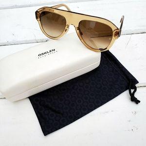 Osklen Ipanema II Sunglasses **Like New!!**